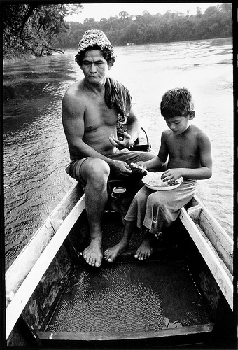 Indigenous peoples of Brazil
